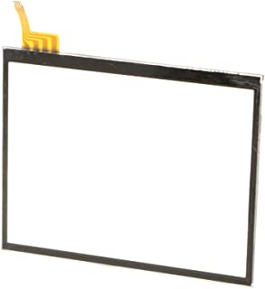 HOMYL Touch Screen Digitizer Replacement Part Touchscreen Flex for DS Lite DSL NDSL - Replace and Repair Broken Damaged Sc...
