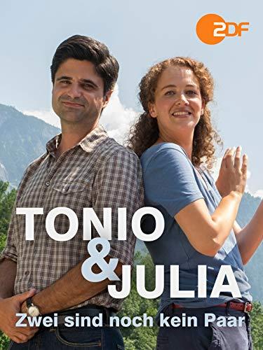Tonio und Julia - Zwei sind noch kein Paar