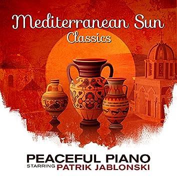 Mediterranean Sun - Classics: Peaceful Piano