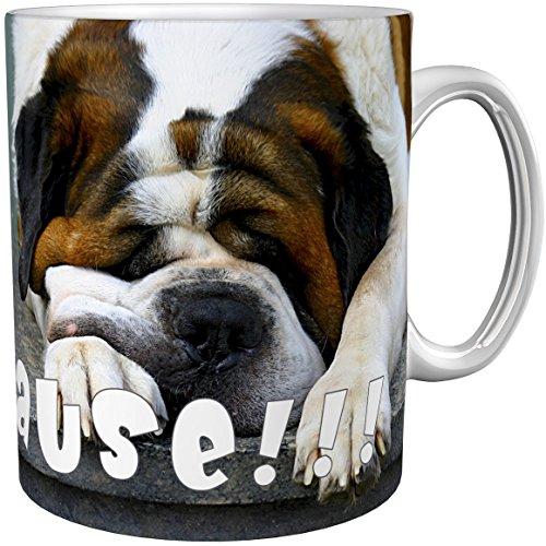 metALUm Kaffeetasse Hunde # 330010087