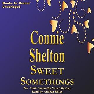 Sweet Somethings audiobook cover art