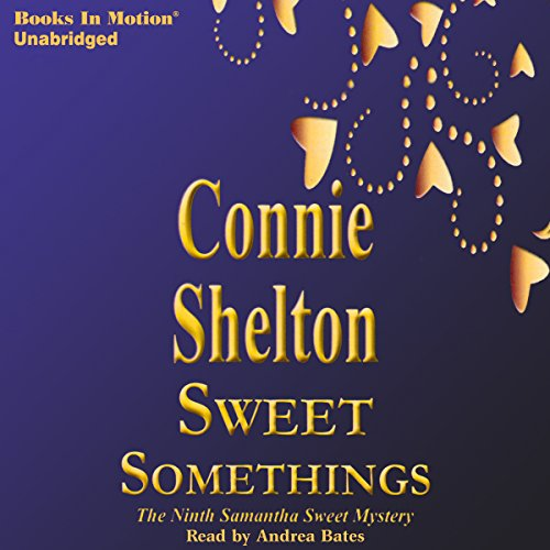 Sweet Somethings audiobook cover art