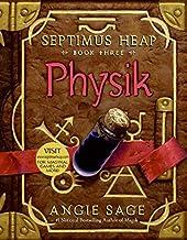 Physik (Septimus Heap, Book Three) (Septimus Heap, 3)