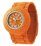 o.d.m Unisex pp001–06Play con tapa reloj analógico