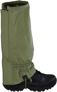 Mil-Tec Walking Gaiters Olive 50cm