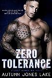 Zero Tolerance: A Lost Kings MC Novel: 12