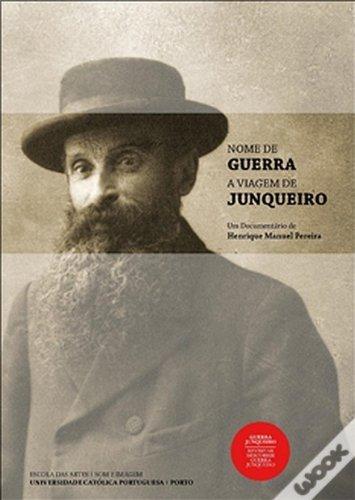 Nome de Guerra, a Viagem de Junqueiro [Portugal Import]
