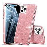 ESR Glitter Designed for iPhone 11 Pro Case, Glitter