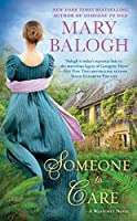 Someone to Care (The Westcott Series)