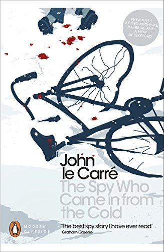 The Spy Who Came in from the Cold (Penguin Modern Classics) by John le Carr? (2010-07-29)