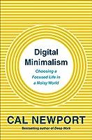 DIGITAL MINIMALISM MR-EXP