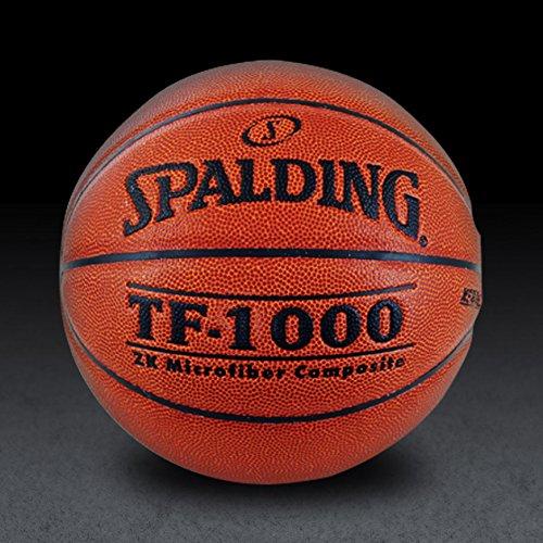 Spalding Top Flite 1000 Mens Basketball (EA)