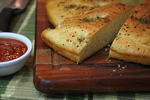 Italian Herb and Cheese Focaccia Bread Mix (single pack)