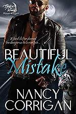 Beautiful Mistake (Shifter World®: Royal-Kagan series Book 2)