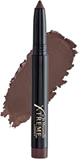 Xtreme Lashes GlideShadow Long Lasting Eyeshadow Stick – Cream to Powder – Compatible with Eyelash Extensions – No powdery fallout on lashes or build up along lash line
