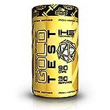 Iron Horse Gold Test Paquete de 1 x 90...