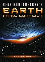 Gene Roddenberry's Earth: Final Conflict - Season One