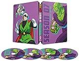 Dragon Ball Z: Season 7 - Limited Edition Steelbook [Reino Unido] [Blu-ray]