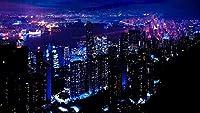 大人のためのAPAN500ピースパズル-美しい夜景-最高のパズル