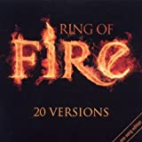 Ring of Fire: 20 Versions - ohnny Cash