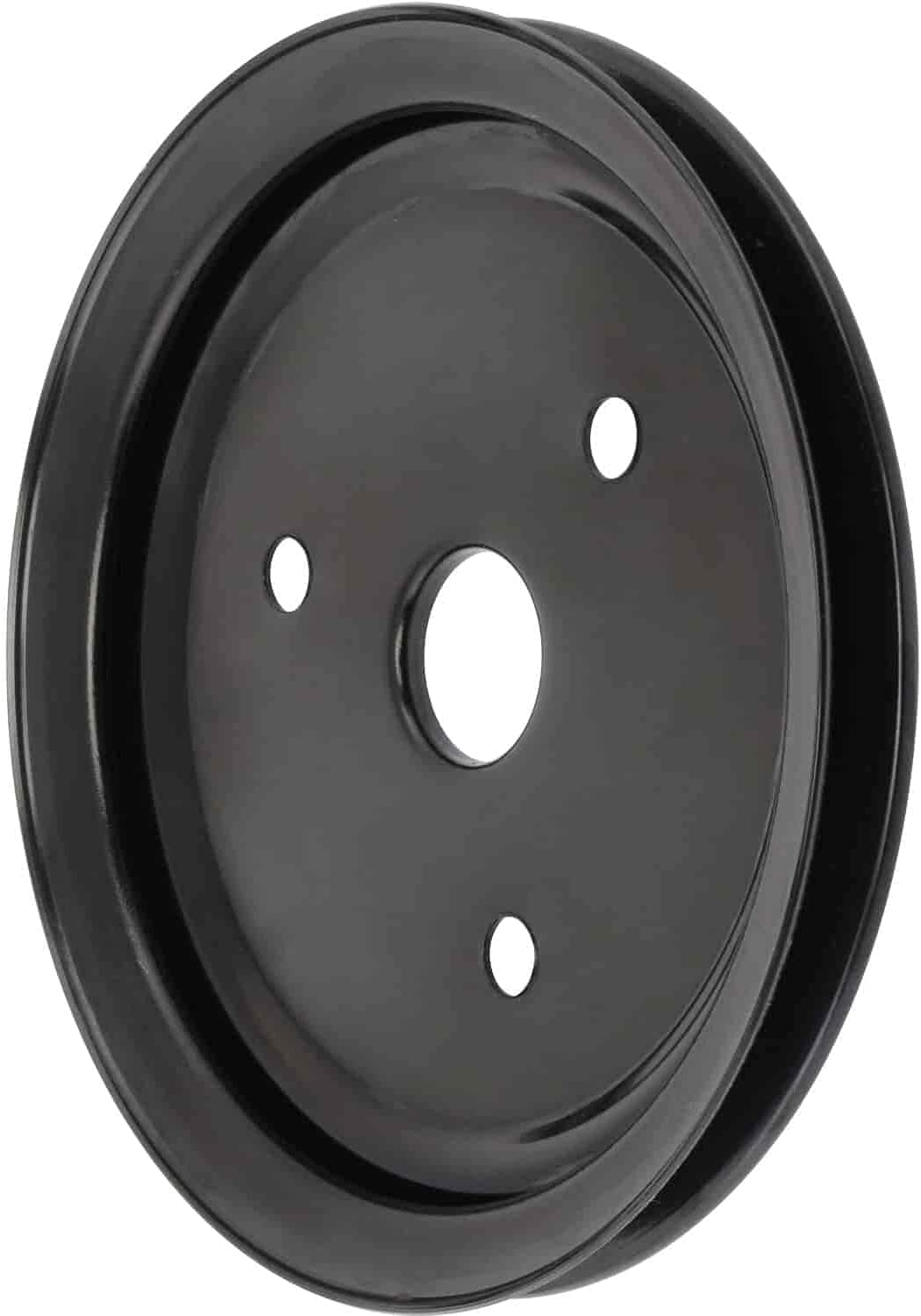 Max 58% OFF JEGS 514098 Selling and selling Crankshaft Pulley for Small Block Chevy