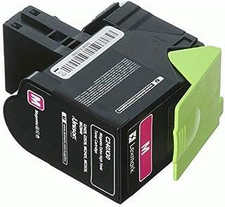 $132 » Lexmark C240X30 Magenta Extra High Yield Cartridge Toner, Grey