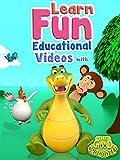 Learn Fun Educational Videos with The Good Crocodile
