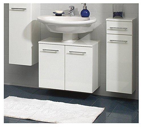 Pelipal Waschbeckenunterschrank, Holzdekor,