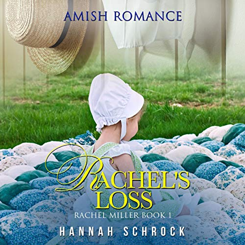Rachel's Loss audiobook cover art