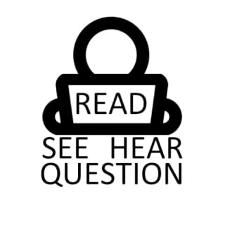 Question My World: Learn To Read