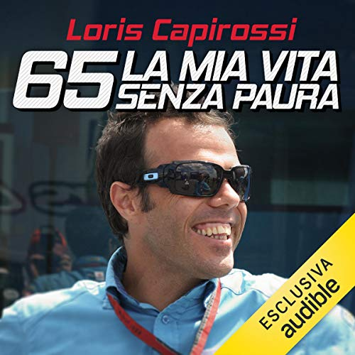 65 - La mia vita senza paura  By  cover art