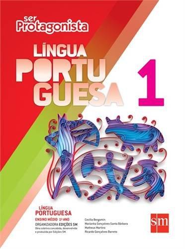 Ser Protagonista. Português. 1º Ano