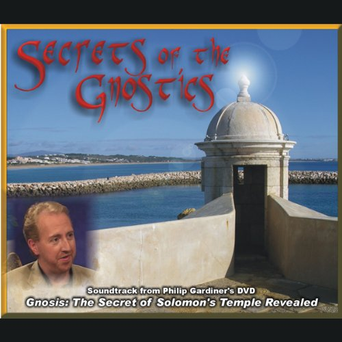 Secrets of the Gnostics  audiobook cover art