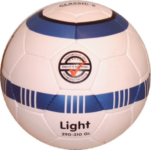 Fußball Brasil Light Leicht 360 Gramm