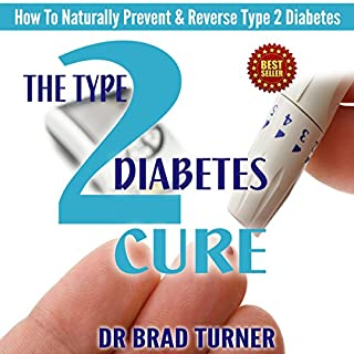 The Type 2 Diabetes Cure cover art