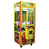 Coastal Arcade Crane Claw Machine