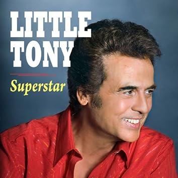 Little Tony Superstar