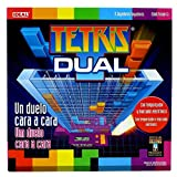Eleven Force- Tetris Dual Electrónico, Color Transparente (10896)