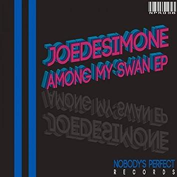 Among My Swan EP