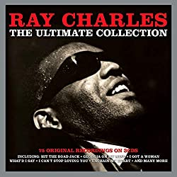 75 Greatest Hits of Ray Charles