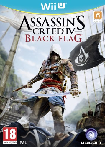 Assassin's Creed IV: Black Flag [Edizione: Regno Unito]