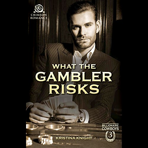 What the Gambler Risks audiobook cover art