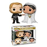 Funko - Royal Family Estatua, Multicolor, 35720