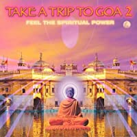 Take a Trip to Goa 2
