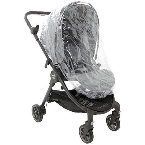 Baby Jogger City Tour Lux - Protector de lluvia