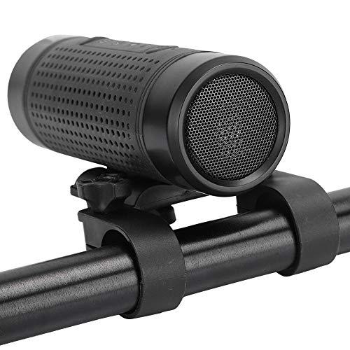 Speakers Bluetooth Wireless Outdoor,5000mAh Portable Bicycle Speaker...