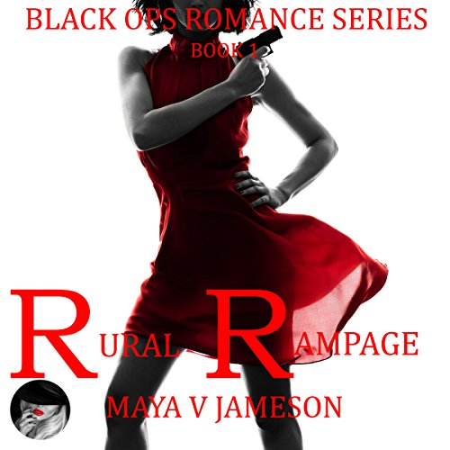 Rural Rampage audiobook cover art
