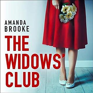The Widows' Club cover art