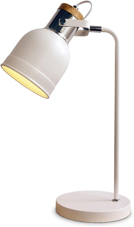 ZDQ Tischlampe Nordic Minimalist Kreative Led Eye Plug Arbeit Leselampen Studenten für Schlafzimmer Bett   Schlafsaal B07HMBCF95     | Online Shop