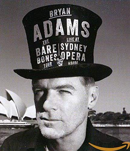 Bryan Adams - The Bare Bones Tour/Live at  Sydney Opera House [Blu-ray]
